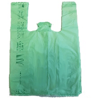 shopper compostabile economy